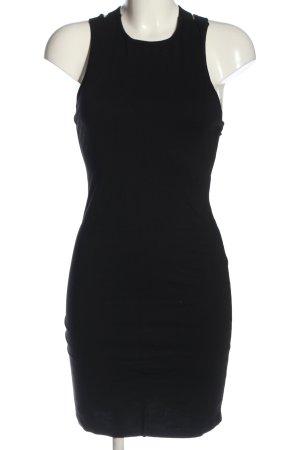 Noisy May Minikleid schwarz Elegant