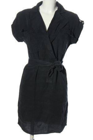 Noisy May Abito blusa camicia nero stile casual