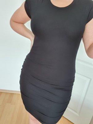Noisy May Only Jerseykleid schwarz top Zustand Kleid Minikleid Größe M