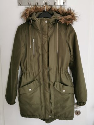Noisy May Parka cachi