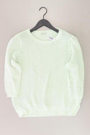 Noisy May Pullover grün Größe L