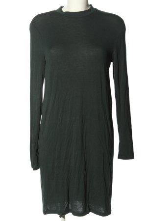Noisy May Shirtkleid khaki Casual-Look