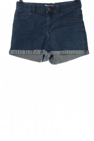 Noisy May Shorts blau Casual-Look