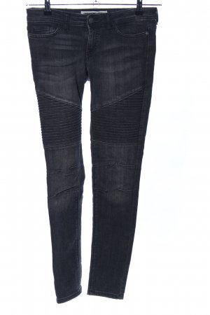 Noisy May Skinny jeans zwart casual uitstraling