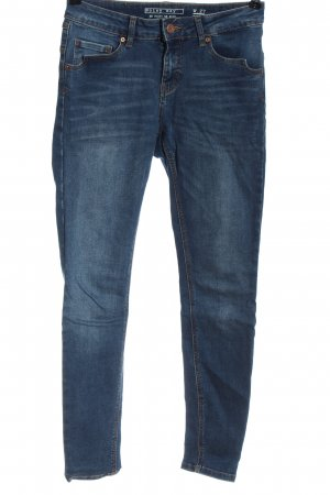 Noisy May Jeans skinny blu stile casual