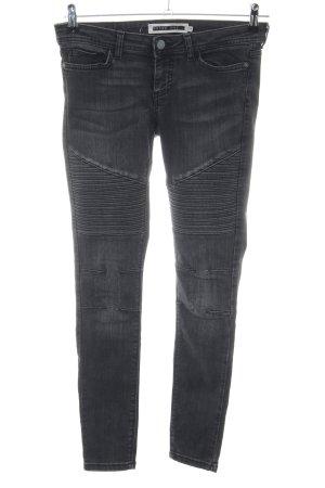 Noisy May Slim jeans zwart casual uitstraling