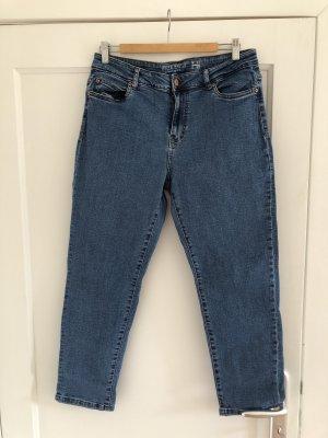 Noisy May Straight Jeans