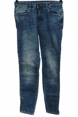 Noisy May Stretch Jeans blau Casual-Look