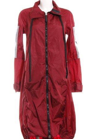 Noka'oi Regenmantel mehrfarbig extravaganter Stil