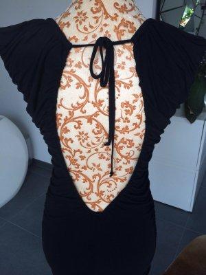 Nolita Kleid schwarz sexy neu Größe S