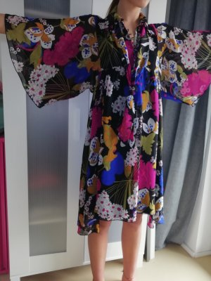 Nolita Robe tunique multicolore