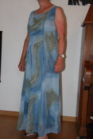 Noname Kleid Gr. 40 Batik