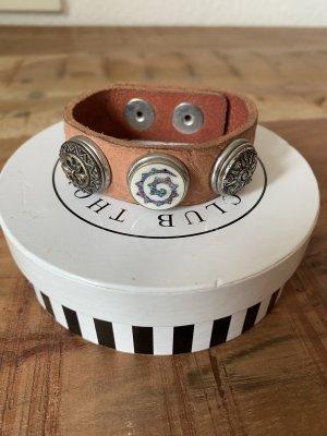 Noosa Armband + 3 Buttons