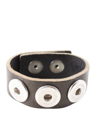 Noosa Armband braun Casual-Look