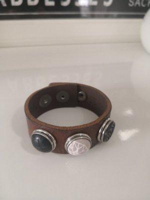 Noosa Armband inkl. 3 Charms