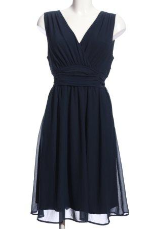 Noppies A-Linien Kleid blau Elegant