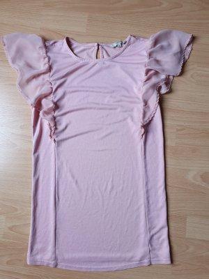 Noppies T-Shirt pink