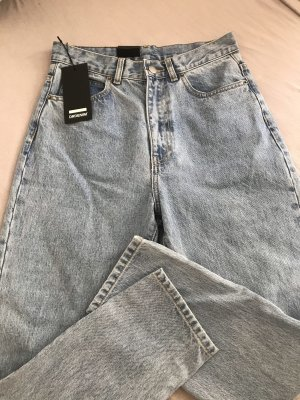 Nora- Jeans Relaxed Fit petite