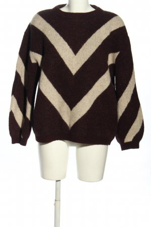 NORR Wollpullover