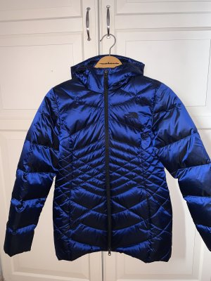 The North Face Down Jacket blue