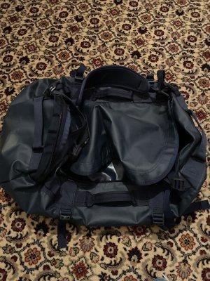 North Face Duffle Bag M