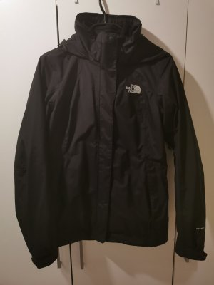 The North Face Giacca softshell nero