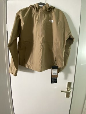 The North Face Outdoor Jacket sand brown-ocher