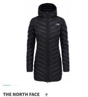 The North Face Manteau en duvet noir