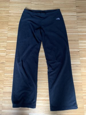 North Face Pantalone da ginnastica nero