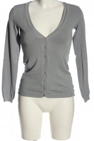 Northland Cardigan hellgrau Casual-Look