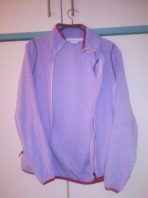 Northland Gilet polaire violet tissu mixte