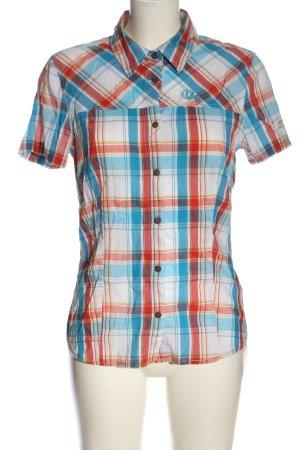 Northland Camicia blusa motivo a quadri stile casual