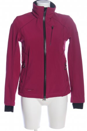 Northland Kurzjacke pink schlichter Stil