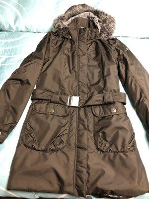 Northland Manteau à capuche kaki