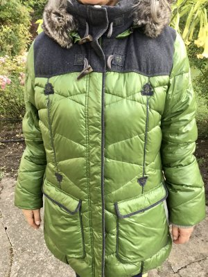 Northland Professional Parka