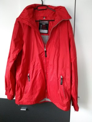 Northland Outdoor Jacket brick red