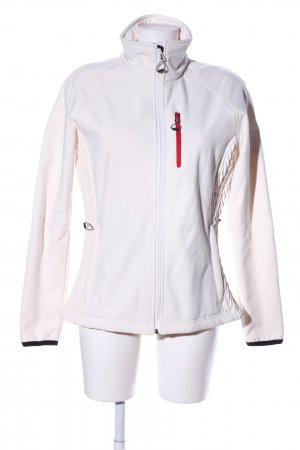 Northland Softshell Jacket natural white casual look