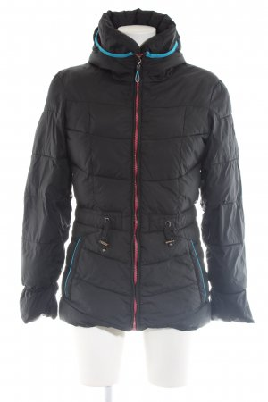 Northland Steppjacke Steppmuster Casual-Look