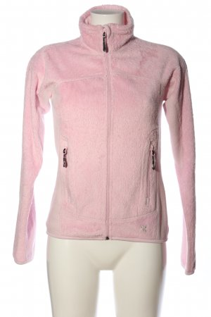 Northland Suéter rosa look casual