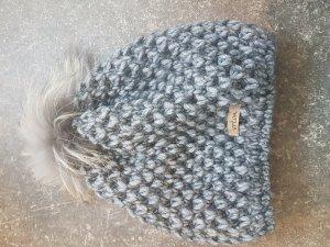 norton Gorra gris