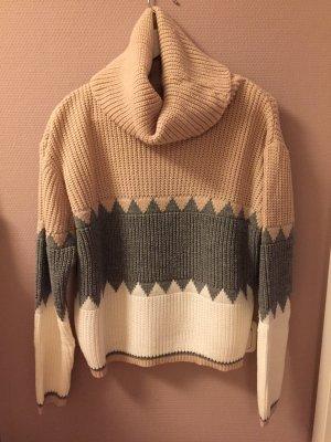 Norweger Pullover von SheIn