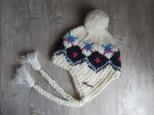 Barts Lapland Hat multicolored mixture fibre