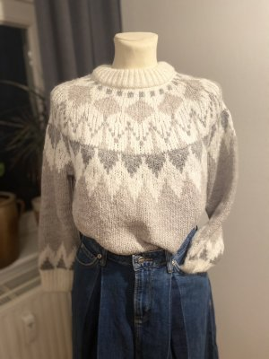 keine Ahnung Norwegian Sweater multicolored