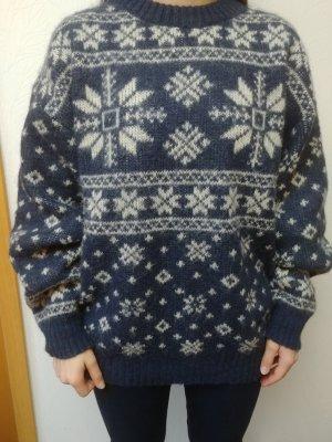 Norwegian Sweater multicolored