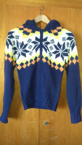 Only Norwegian Sweater multicolored