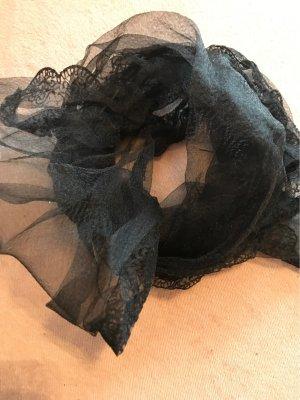 Sluier zwart