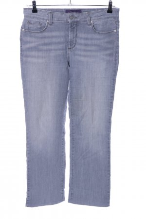 not your daughters jeans Vaquero rectos azul look casual