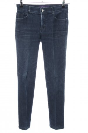not your daughters jeans Straight-Leg Jeans blau Casual-Look
