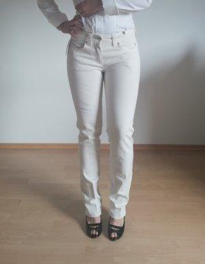 Notify Jeans a gamba dritta multicolore