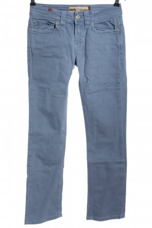 Notify Jeans skinny blu stile casual